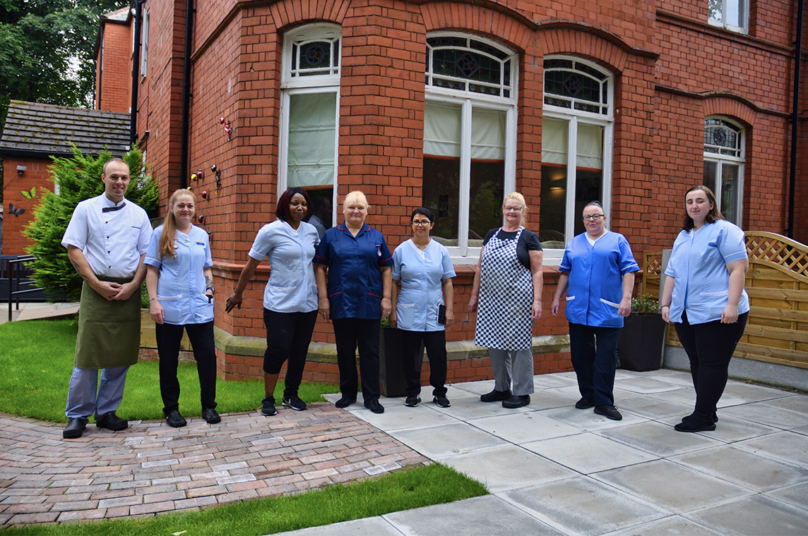JOIN THE TEAM AT PEEL MOAT